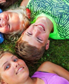Accueils de loisirs et accueils jeunes (3 > 17 ans)