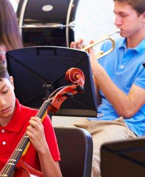 Écoles de musique