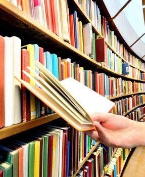 Le réseau des bibliothèques : Com'MonLy