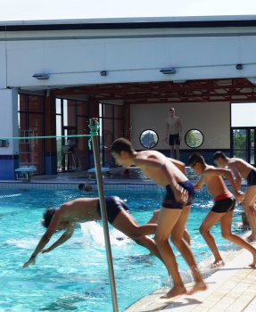 Piscines : Hurongues / Escap'ad