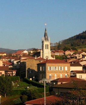 Saint-Genis-l'Argentière