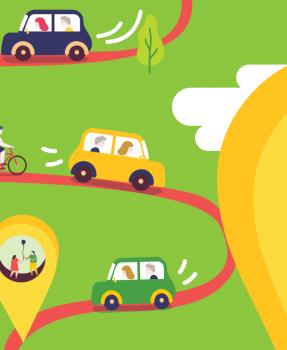 Transport Social des Monts du Lyonnais